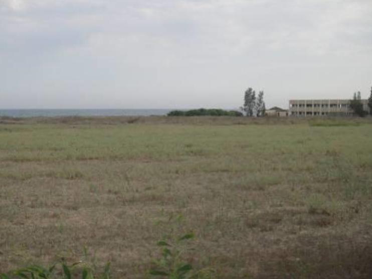 Larnaca land - Cyprus